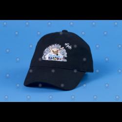 Gorra Negra Espín