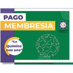Pago Membresía 2020