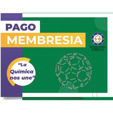 Pago Membresía